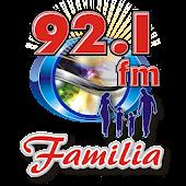 92.1 FM Familia -Radio