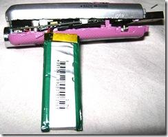 How to open / disassemble sony walkman nwz – b133f – bhaaratham.