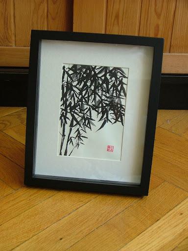 bambusz - bamboo