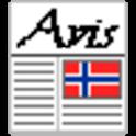 Norske Nettaviser icon