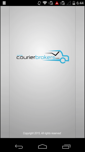 Courier Brokers