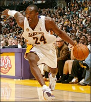 Kobe 24 Briant