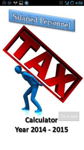 Tax Calculator PAK 2014-15