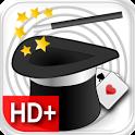 The Magician Live HD Wallpaper icon