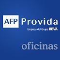 AFP Provida Agencias logo