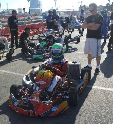 SRS Photo Galleries | SRS Kart Racing Engines - SRS Kart