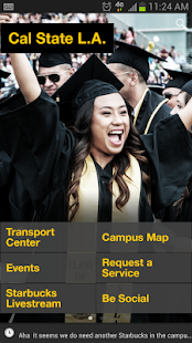 Cal State LA - screenshot thumbnail