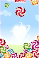 Screenshot of SugarRush