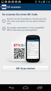BTV Banking- screenshot thumbnail