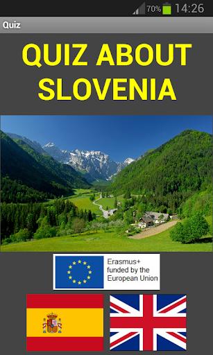 Slovenia Quiz