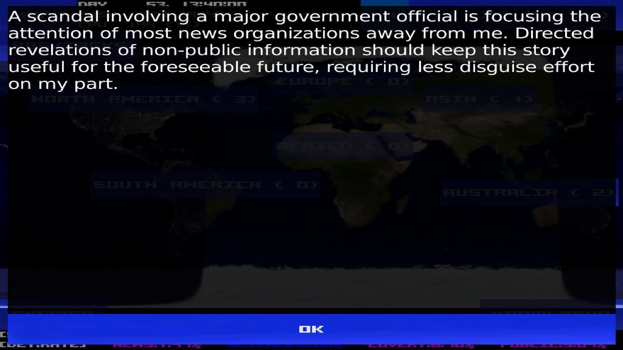 Endgame: Singularity II- screenshot