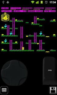 Beebdroid (BBC Micro emulator)- screenshot thumbnail