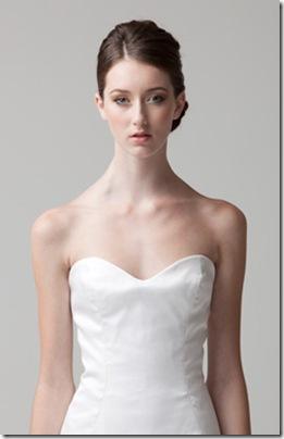 Bridal Gown Designer Monday Justina Mccaffrey