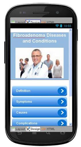 Fibroadenoma Information
