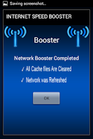Screenshot of Cache Cleaner - Speed Booster