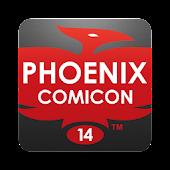 Phoenix Comicon ConQuestMobile
