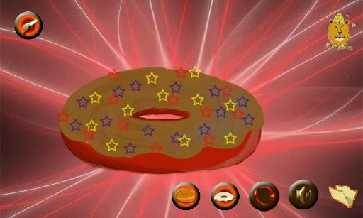 Yummy Donut Designer