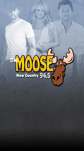 94.5 The Moose