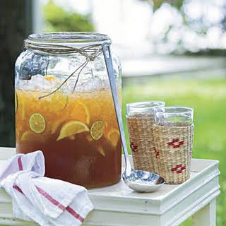 Lemonade Iced Tea.