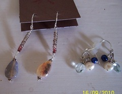 Earrings 001