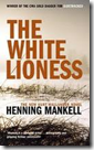 The White Lionness