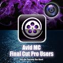 Training Avid MC Final Cut Pro icon