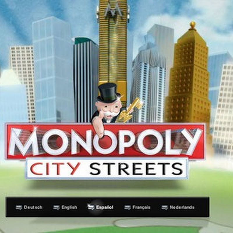 Monopoly City Streets, un Monopoly global online