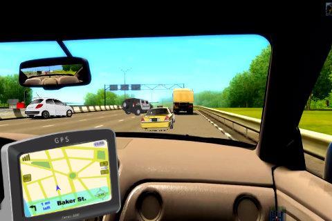 免費下載解謎APP|Racing Driver Speed HD app開箱文|APP開箱王
