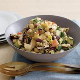 Baba Ghanoush Salad