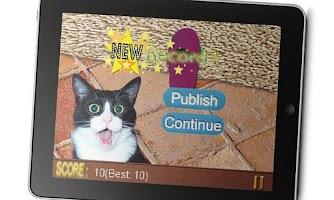 Screenshot of Bug Savers HD!
