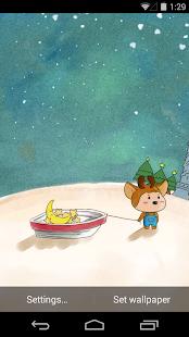 玩免費個人化APP|下載帶著月亮去旅行動態壁紙 app不用錢|硬是要APP