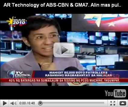 pilipinas for sale gma7