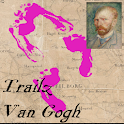 Trailz: van Gogh icon