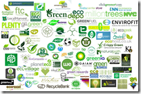 green-leaf-eco-enviro-logo-compilation