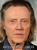 Christopher Walken, 2010