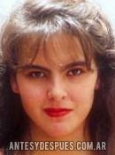 Kate del Castillo, 1989