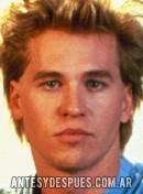 Val Kilmer, 1985