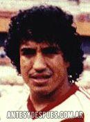 Americo Ruben Gallego,