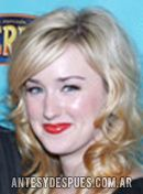 Ashley Johnson,