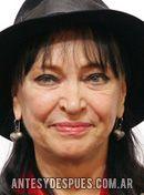 Anna Karina, 2008
