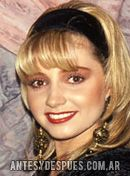 Angelica Rivera, 1991