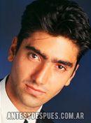 Alejandro Fernandez, 1992
