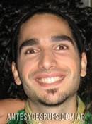 Agustín Matias Pistone, 2009