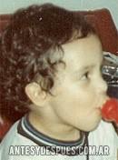 Agustín Arguello,
