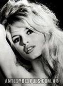 Brigitte Bardot,