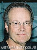 Dwight Schultz, 2008