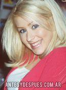 Christina Aguilera,