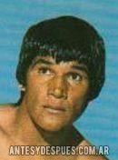 Carlos Monzon,