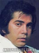"""Jose Luis """"El Puma"""" Rodriguez, 1979"""