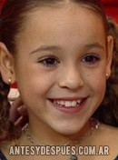 Danna Paola, 2002